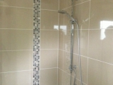 caprice-almond-30x60-w-siena-cream-mosaic