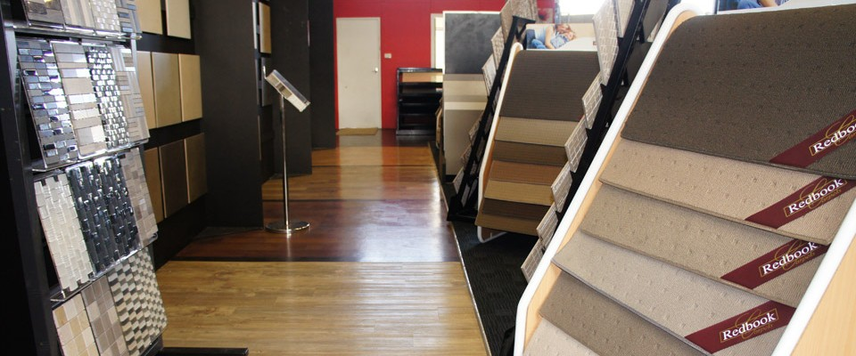 Carpet Hallway